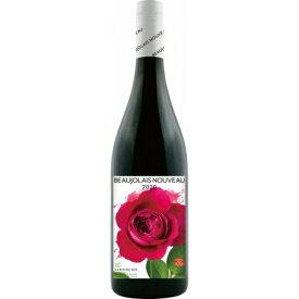 ラブレ・ロワ ボジョレ・ヌーボー 2020 11月19日 解禁日 赤ワイン 750ml×1本 ワイン【取り寄せ品 メーカー在庫次第となります】