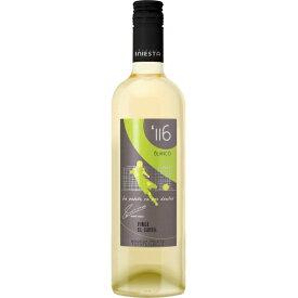 日本リカー ボデガ・イニエスタ イニエスタ ワイン ミヌートス116 ブランコ 白ワイン スペイン750 ml×1 本(個) ワイン