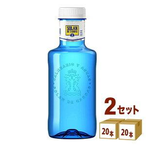 スリ−ボンド貿易 ソランデカブラスペット スペイン500ml×20本×2ケース (40本) 飲料【送料無料※一部地域は除く】