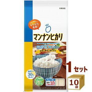 大塚マンナンヒカリ525g×10大塚食品×10本大塚食品 健康食品【送料無料※一部地域は除く】