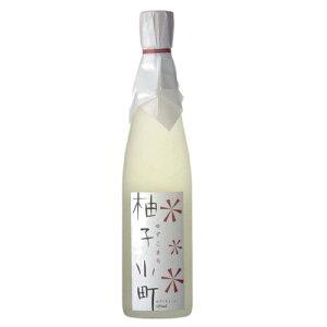壱岐の蔵酒造 柚子小町 500 ml×1本 リキュール・スピリッツ