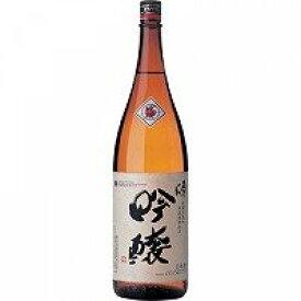 【200円クーポン・ママ割3倍】奥の松吟醸 1800ml×1本 日本酒