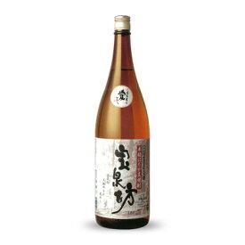 媛囃子(愛媛) はだか麦焼酎 宝泉坊25゜ 1800ml×1本 焼酎