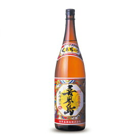 喜界島酒造 黒糖焼酎 喜界島25゜ 鹿児島県1800ml×1本 焼酎