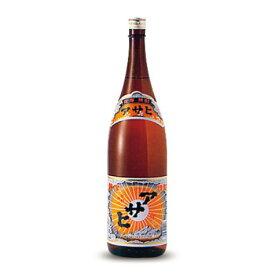 日当山醸造(鹿児島 芋焼酎25゜ アサヒ 鹿児島県1800ml×1本 焼酎
