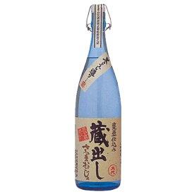 山元酒造(鹿児島) 芋焼酎 五代蔵出しおごじょ32゜ 鹿児島県1800ml×1本(個) 焼酎