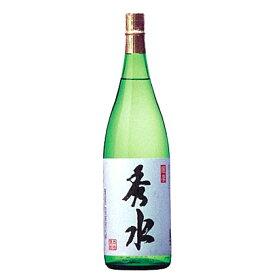 指宿酒造(鹿児島) 芋焼酎秀水25゜ 鹿児島県1800ml×1本 焼酎