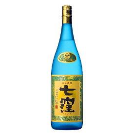 [200円クーポン・キャッシュレス5%]東酒造(鹿児島) 芋焼酎の金字塔 七窪 25度 1800ml×1本 焼酎