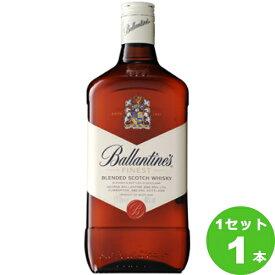 サントリー バランタインファイネスト40゜ イギリス 1750ml ×1本(個) ウイスキー