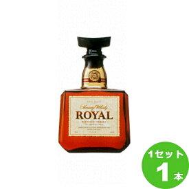 サントリー ウイスキーローヤル 700 ml×1 本(個) ウイスキー【送料無料※一部地域は除く】
