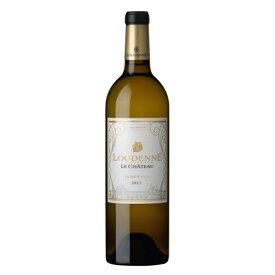 シャトー ルデンヌ ブランCHATEAU LOUDENNE B La NC 白ワイン フランス ボルドー 750ml ×1本 ワイン