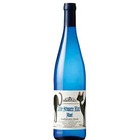ラングート ツェラー シュバルツ カッツ Q.b.A Langguth Zeller Schwarze Kats QbA 猫 ラベル 白ワイン ドイツ 750 ml×1本 ワイン【取り寄せ品 メーカー在庫次第となります】
