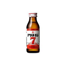 ハウスウェルネスフーズ アリナミン7瓶 100ml ×50 本(個) 飲料【送料無料※一部地域は除く】
