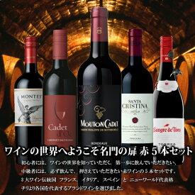 金賞受賞の厳選フランス4本&イタリア2本 ワインセット エノテカ【取り寄せ品 メーカー在庫次第となります】