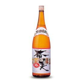 奄美酒類(鹿児島) 黒糖焼酎 奄美30゜ 1800ml ×1本 焼酎