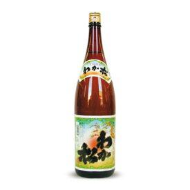 若松酒造(鹿児島) 芋焼酎 わか松25度 鹿児島県1800ml ×1本 焼酎