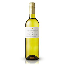 コドーニュ グループヌヴィアナ シャルドネNuvianaChardonnay 白ワイン スペイン 750ml ×1本(個) ワイン