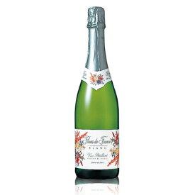 リステルフルール・ド・フランス〈白〉FleursdeFranceBlanc定番 750 ml ×1本 フランス  サッポロビール ワイン【取り寄せ品 メーカー在庫次第となります】
