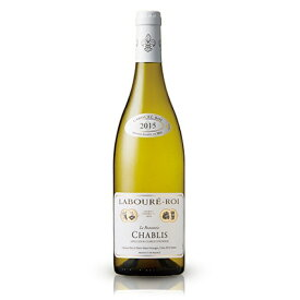 【6本まで同一送料】ラブレ ロワシャブリChablis 750ml ×1本 フランス ブルゴーニュ ビール ワイン