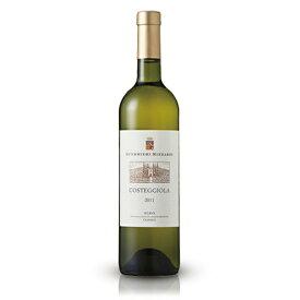 サッポロ グエリエリ・リッツァルディコステジオーラ・ソアーヴェ・クラッシコCosteggiolaSoaveClassico定番 白ワイン イタリア 750 ml×1本(個) ワイン【取り寄せ品 メーカー在庫次第となります】