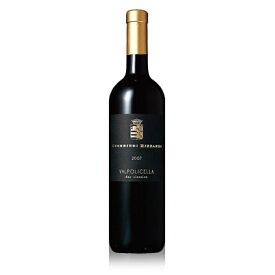 グエリエリ・リッツァルディヴァルポリチェッラ・クラッシコValpolicellaClassico定番 750 ml ×1本 イタリア  サッポロビール ワイン【取り寄せ品 メーカー在庫次第となります】