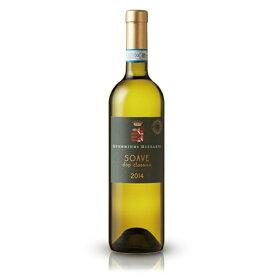 グエリエリ・リッツァルディソアーヴェ・クラッシコSoaveClassico定番 750 ml ×1本 イタリア  サッポロビール ワイン【取り寄せ品 メーカー在庫次第となります】