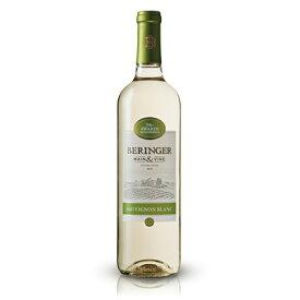 ベリンジャー ヴィンヤーズカリフォルニア ソーヴィニヨン ブランCaliforniaSauvignonB La nc 750ml ×1本 アメリカ ビール ワイン