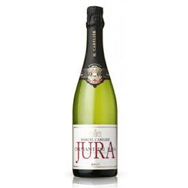 マルセル カブリエクレマン デュ ジュラ ブリュットCremantduJuraBrut 750ml ×1本 フランス ビール ワイン