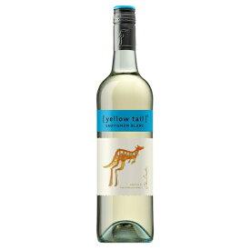 【6本まで同一送料】カセラ ファミリー ブランズ[yellowtail][イエローテイル]ソーヴィニヨン ブラン 白ワイン オーストラリア 750ml ×1本 ワイン