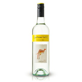 カセラ ファミリー ブランズ[yellowtail][イエローテイル]リースリング 白ワイン オーストラリア 750ml ×1本 ワイン
