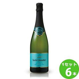 ヴィニデルサドゥーシェ シュバリエ(ブリュ) Duch´eChevallier 750ml ×6本 スペイン ビール ワイン【送料無料※一部地域は除く】