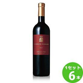 グエリエリ・リッツァルディバルドリーノ・クラッシコBardolinoClassico定番 750 ml ×6本 イタリア  サッポロビール ワイン【送料無料※一部地域は除く】【取り寄せ品 メーカー在庫次第となります】
