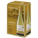 フロンテラ ワインフレッシュサーバー シャルドネ 3000ml 紙チリメルシャン ワイン