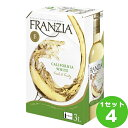 フランジア 白 BIB(バッグインボックス) 3l×4本メルシャンワイン