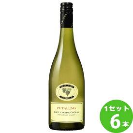 ペタルマ シャルドネ 750ml びん×6本(個)オーストラリア/サウス・オーストラリアメルシャン ワイン【送料無料※一部地域は除く】【取り寄せ品 メーカー在庫次第となります】