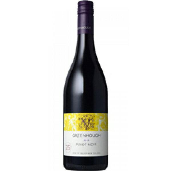 GreenhoughPinotNoirグリーンホフピノ・ノワール 750ml ×1本 ニュージーランド/サウス・アイランド/ネルソン/ モトックス ワイン