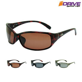 クリアフレームタイプあり 高性能 偏光サングラス メンズ レディース スポーツタイプ 小さいサイズ アジアンフィット アイゾーン ブランド iDriveID-P540