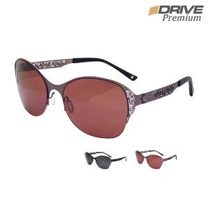 エレガントな雰囲気 超軽量 高性能 高品質 偏光サングラス レディース UV400 UV 紫外線カット オーバル アイゾーン ブランド iDrivePremium-P127