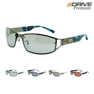 超軽量 高性能 高品質 偏光サングラス メンズ UV400 UV 紫外線カット スポーツタイプ メタルフレーム アイゾーン ブランド iDrivePremium-P133