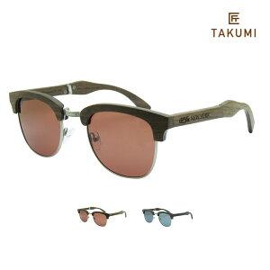 こだわりの木製フレーム 折り畳み式でコンパクト 高性能 偏光サングラス アイゾーン ブランド 専用眼鏡ケース付き IDW-P606