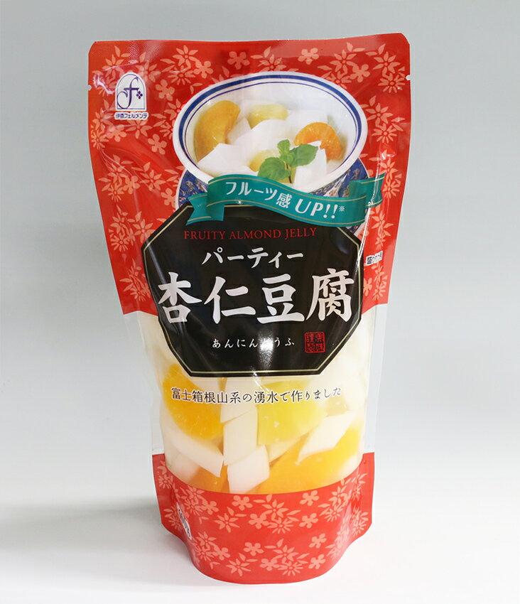 パーティーデザート杏仁豆腐600g