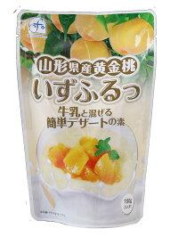いずふるっ山形県産黄金桃