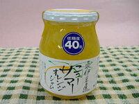 東伊豆産ニューサマーオレンジジャム300g
