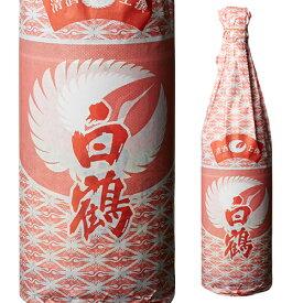 9/30限定 日本酒P5倍日本酒 辛口 白鶴 上撰 1.8L瓶 15度 清酒 1800ml 兵庫県 白鶴酒造 酒