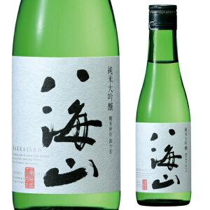 八海山 [純米大吟醸酒]