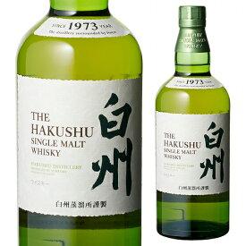 サントリー シングルモルト 白州 700ml [ウイスキー][ウィスキー]japanese whisky