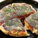 どんぐり 京野菜の入った京風お好み焼もちチーズ玉