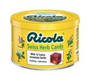 リコラ オリジナルハーブキャンディー(100g)