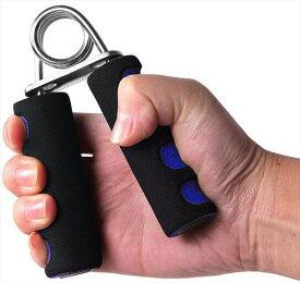 ハンドグリップ 握力トレーニング 握力 握る器具 腕強化 トレーニング 滑り止め ストレス解消 男女兼用 31hg01