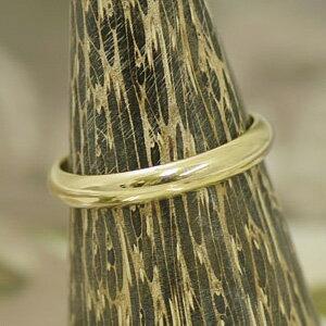 """ペアリングゴールドシエール""""結婚指輪""""【1本販売】"""